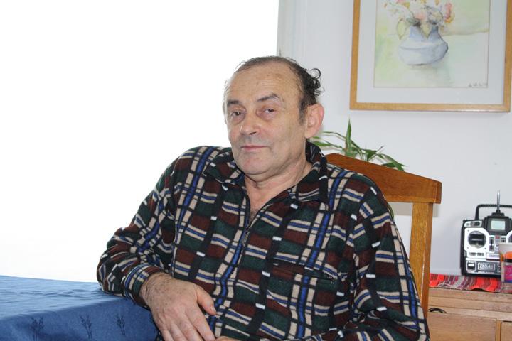Dr. lazar