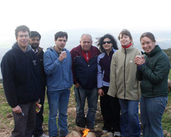 Trip in Yael's Honor - October 2009